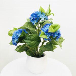 Hydrangea-Artificial-Plant