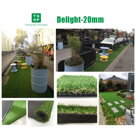 How to Maintain Artificial Grass?